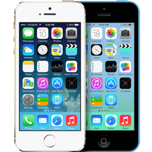 Apple iPhone 5c Repairs – A1507