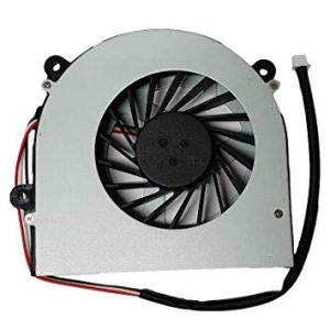 Laptop fan clean and repair Swansea