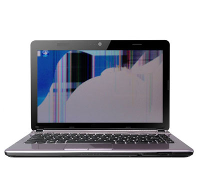 laptop screen repair Swansea
