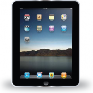 Apple iPad repairs Swansea