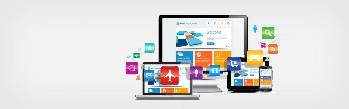 Web design Swansea