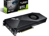 ASUS Turbo GeForce RTX 2070 8 GB